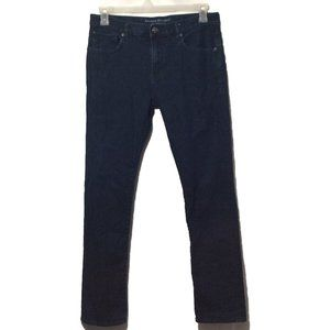 Banana Republic Slim blue Jeans 32x32 The Traveler